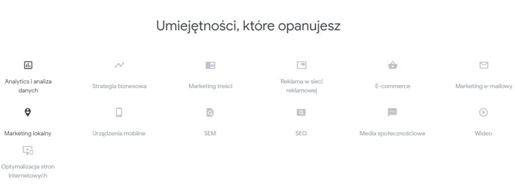 internetowe rewolucje od google - darmowy kurs marketingu 360team.pl